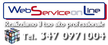 Web Service On Line - Aosta